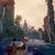 少女が水没都市をさすらう『Submerged』PS4版ゲームプレイ映像!の画像