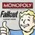 『Fallout』をテーマにした公式モノポリーが海外で商品化、11月より販売予定の画像