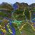 英国地質調査所が『Minecraft』でイギリスの地形を再現!5GBを超える巨大マップが公開中の画像