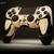 海外ストアにPS4/Xbox One向け純金メッキ仕様コントローラーが登場、そして数日で完売の画像