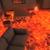 家やオフィスがマグマの海に!インディーACT『Hot Lava』Steam Greenlightに登場の画像