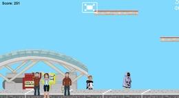 カトリック修道士らが開発したゲーム『Passiontide The Videogame』が公開―無料でプレイ可能