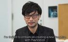 小島秀夫氏が「コジマプロダクション」を設立、ソニーと契約しPS4向け開発へ