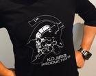 小島監督、新川氏デザインの新ロゴを解説「新たなる世界を目指す」―ロゴTシャツも紹介