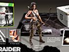 プレイアーツ改ララフィギュアを同梱した『Tomb Raider』の北米向け限定版が発表