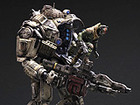 プレイアーツ改に全高約24cmの『Titanfall』「Atlas」アクションフィギュアがラインナップ!
