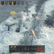 4 サドン 攻略 ストライク