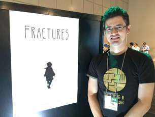 BitSummitで見つけた2つの意欲作―『Back in 1995』『Fractures』