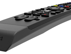 海外でPS4向けのリモコン「Universal Media Remote for PlayStation 4」が発表