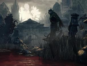 海外メディアによる『Bloodborne The Old Hunters』序盤映像―公式サイトでDLC適用方法も