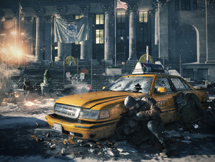 『The Division』装備消失&アカウントロック不具合に対処中―ユーザー報告を募集