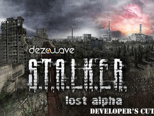 『S.T.A.L.K.E.R. Lost Alpha Developer's Cut』がリリース!―トレイラーも披露