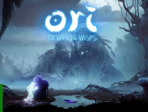 【E3 2017】『オリとくらやみの森』開発陣新作『Ori and the Will of the Wisps』発表
