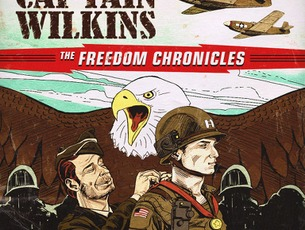 『Wolfenstein II: The New Colossus』DLC第3弾『The Deeds of Captain Wilkins』配信開始!