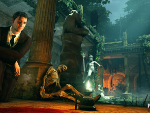 探偵推理ADV『Sherlock Holmes: Crimes and Punishments』のPlayStation 4版が正式発表