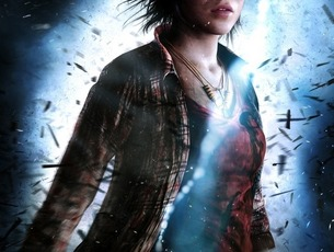 『BEYOND: Two Souls』 (C) Sony Computer Entertainment Europe. Developed by Quantic Dream.