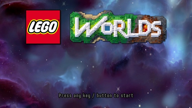 lego worlds インプレッション 王者 マインクラフト と肩を並べられる