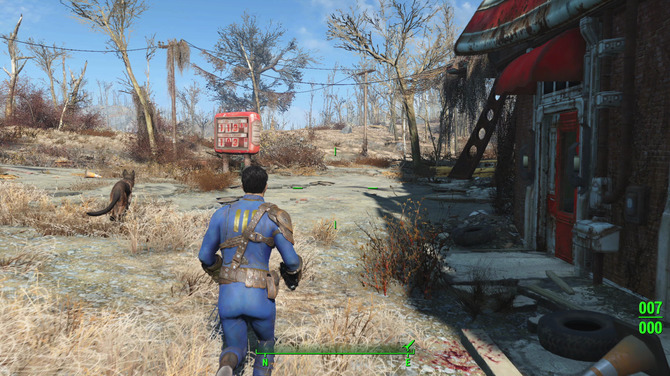 PC版『Fallout 4』国内向け仕様はどうなるのか―ベセスダ・ソフトワークス高橋氏に聞いた