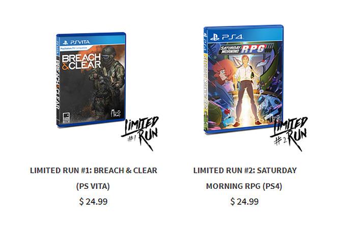 総デジタル化に抵抗! PS4/PS Vitaデジタルタイトルの物理メディア版を限定販売するストア登場 1枚目の写真・画像総デジタル化に抵抗! PS4/PS Vitaデジタルタイトルの物理メディア版を限定販売するストア登場 1枚目の写真・画像