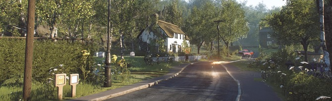 『Everybody's Gone to the Rapture』開発元が新作発表、タイトル不明ながらも「数週間の間」に続報