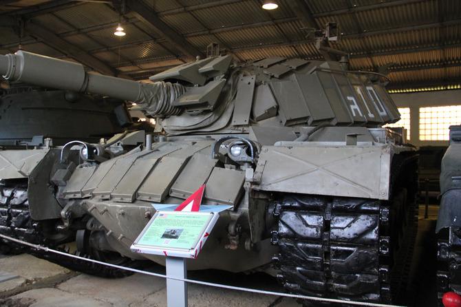 【写真80枚】モスクワフォトレポート―戦車好きの聖地「クビンカ戦車博物館」&世界遺産「赤の広場」