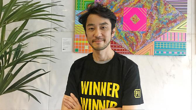 Resultado de imagen de chang han kim