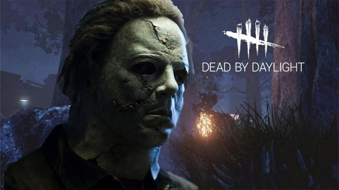 Ps4xbox Onedead By Daylightに映画ハロウィンがテーマ