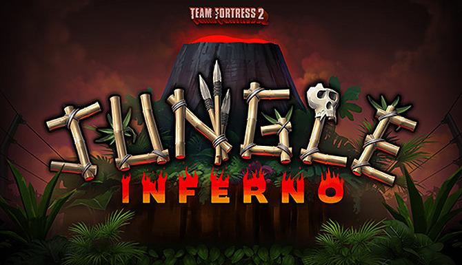 tf2 大型アップデート jungle inferno 発表 4分超の新作ムービーも