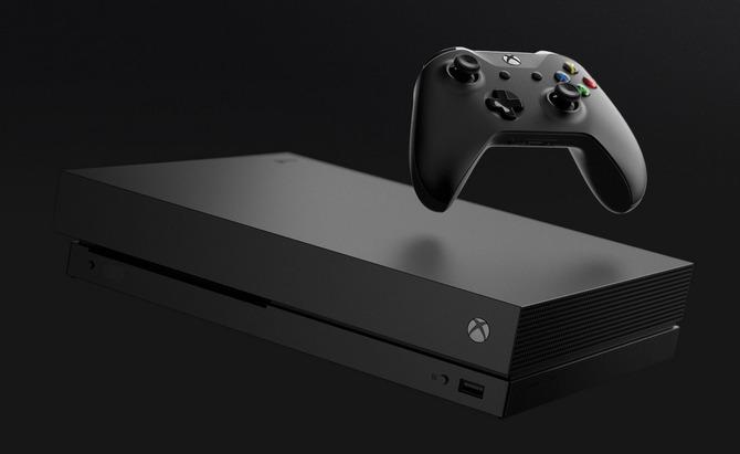 品薄の国内向け「Xbox One X」、...