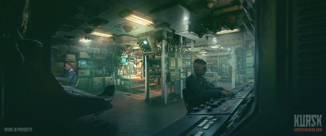 実在した原子力潜水艦クルスクの沈没事故描くADV『KURSK』2018年 ...