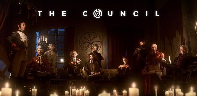 対話で謎を解き明かすナラティブadv新作 the council 紹介映像 行方