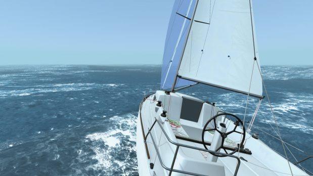 航海シム『Sailaway』「とにかくリアルさを追求しました」【注目