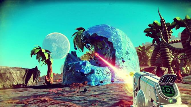8a0252cc75bb2 噂:『No Man's Sky』Xbox One版の発売日が海外Amazonにて掲載か | Game ...