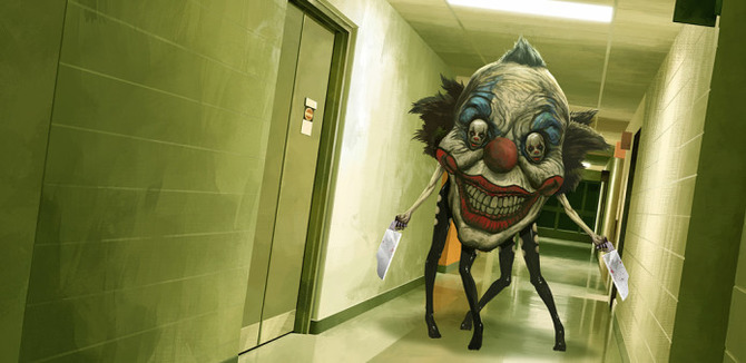 悪夢のインディーホラー『Year Of The Ladybug』がアートブックとして復活へ―クラウドファンディング開始、ゲーム化再始動も示唆
