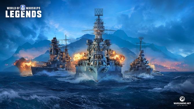 オンライン海戦ストラテジー『Wo...
