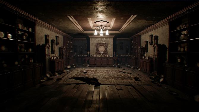 新作オカルトホラー『The Conjuring House』のSteam配信日が決定! パニックに備えよ ...