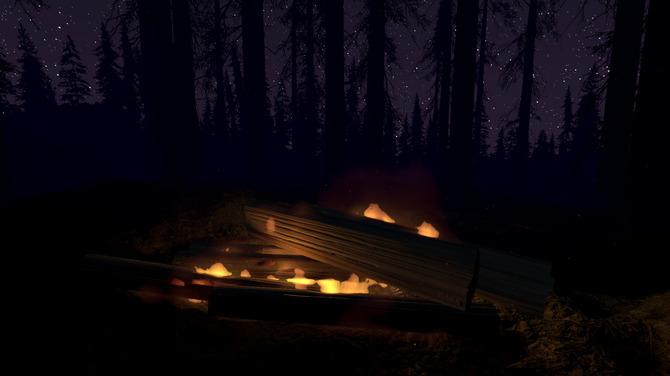 焚き火を眺める新作シム『Fire Place』がSteam配信中―揺れる炎で癒やされよう…   Game*Spark ...