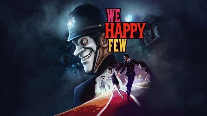 「we happy few」の画像検索結果