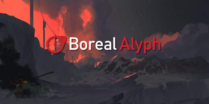 ファンメイドの half life 2 episode 3 boreal alyph 最新開発映像