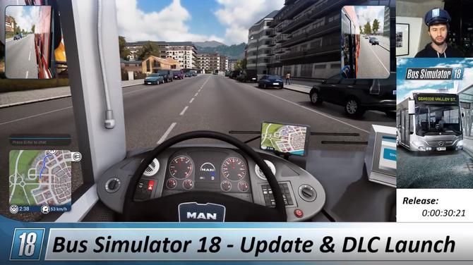 バス シミュレーター ps4 PS4おすすめ?新作ゲーム 「バス シミュレーター」少し気になりませんか?