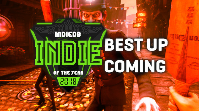 2018 indie of the year awards ユーザーが期待する今後登場予定の