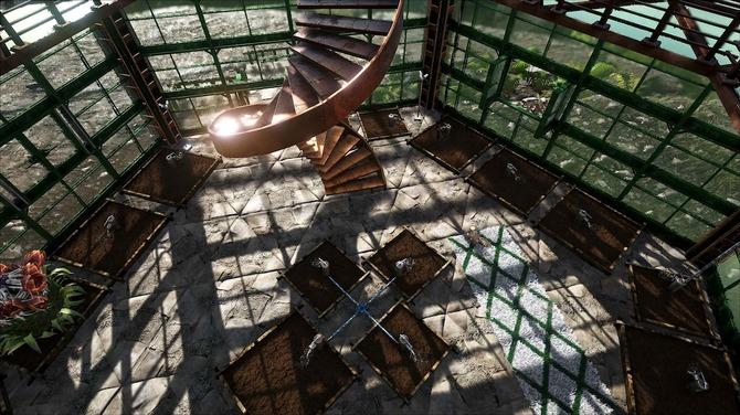 建築 コツ Ark