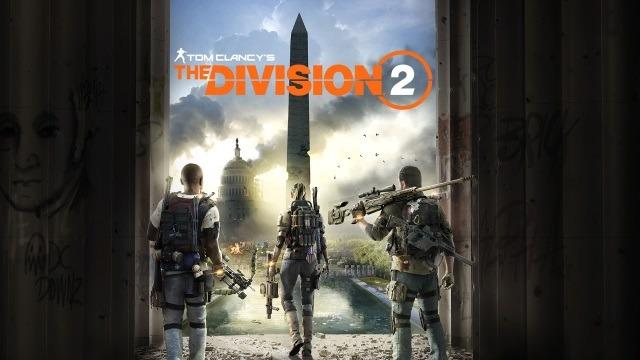 ディビジョン2』プレイヤーが「これこれ、これが『ディビジョン』だよ ...