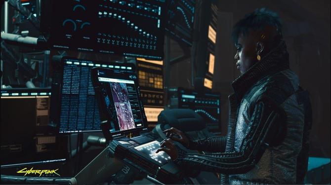『サイバーパンク2077』ネットランナー2