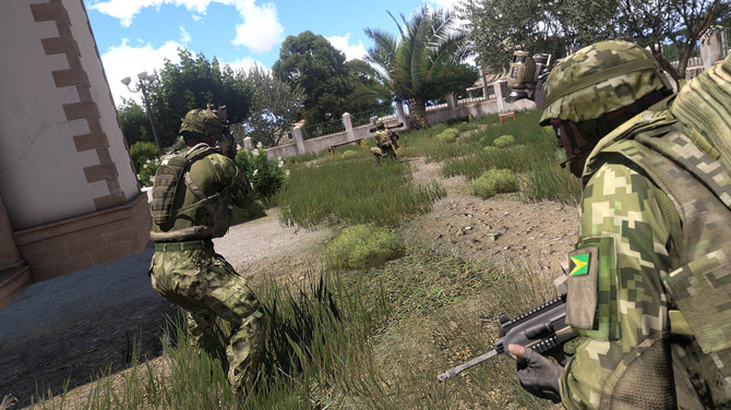 火星生活シムや『Arma 3』など対象の「Humble Bohemia Interactive Bundle 2019 with DayZ」開催―『DayZ』も