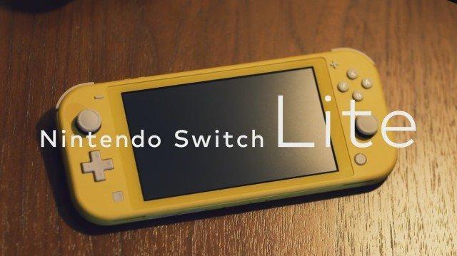 ニンテンドー スイッチ ライト 対応 ソフト スイッチライトの対応ソフト・非対応の見分け方!遊べないのはどれ?