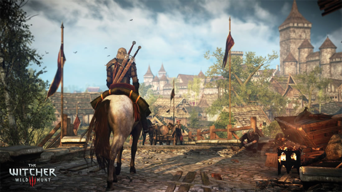 「The Witcher 3」の画像検索結果