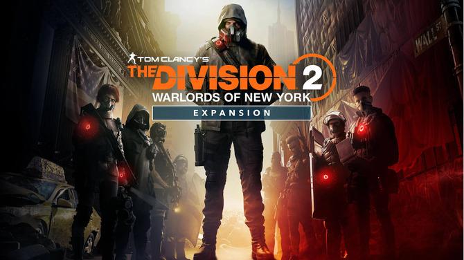 ディビジョン2』拡張パック「ウォーロード オブ ニューヨーク」配信 ...