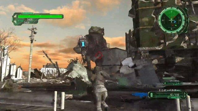 Dlc 軍 5 稼ぎ 防衛 地球 【地球防衛軍5】DLC2の新武器稼ぎはM8がおすすめ?ダイバーが楽?