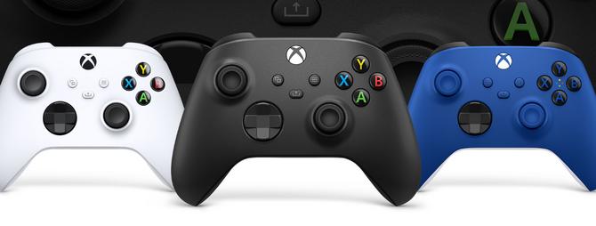 Xbox コントローラー